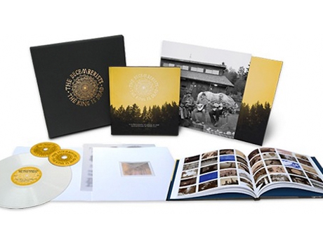 The Decemberists Reveal <i>The King Is Dead</i> Deluxe Box Set