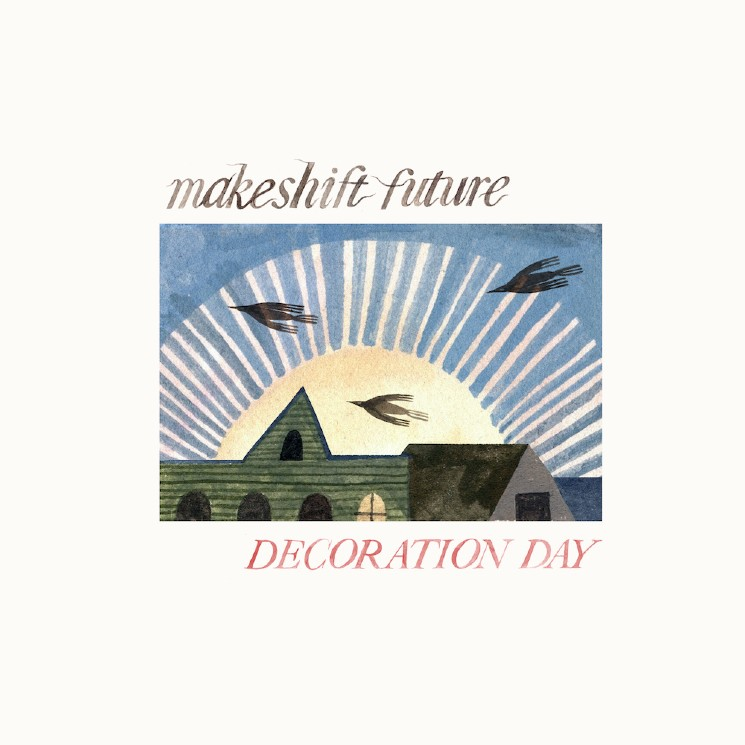 Decoration Day's 'Makeshift Future' Turns Life's Uncertainities into a Comforting Hug