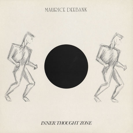 Felt Guitarist Maurice Deebank's 'Inner Thought Zone' Gets Reissued