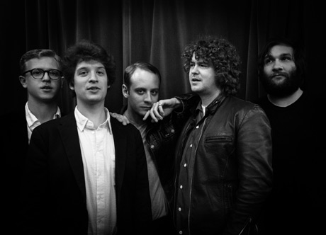 "Deer Tick Cancel Saskatoon and Edmonton Shows Due to ""Family Emergency"""