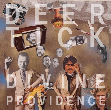 Deer Tick Divine Providence
