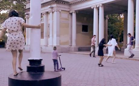 """Deerhoof """"Fête d'Adieu"""" (video)"""