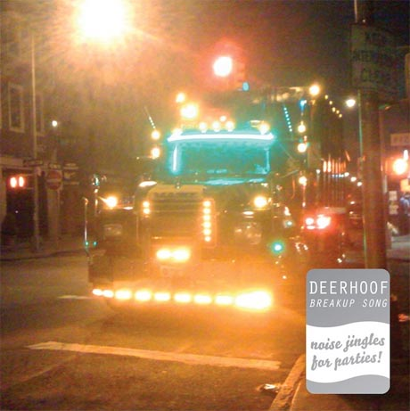 Deerhoof Announce 'Breakup Song'