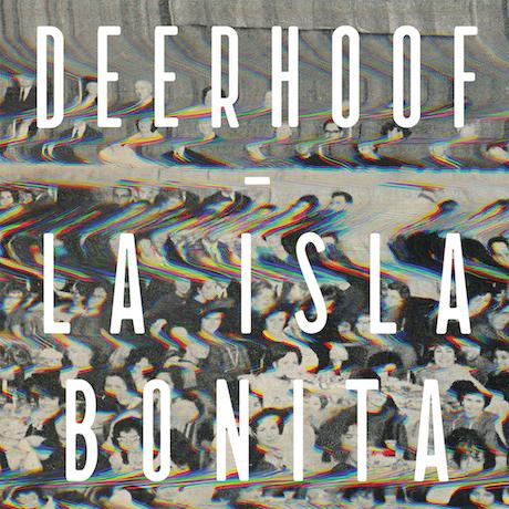 Deerhoof Return with 'La Isla Bonita' LP