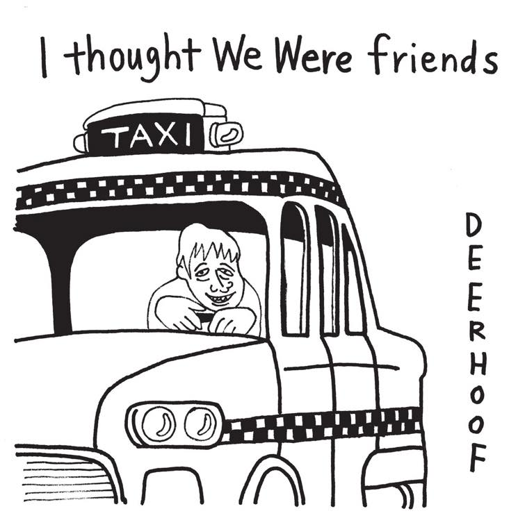 Deerhoof 'Risk Free'