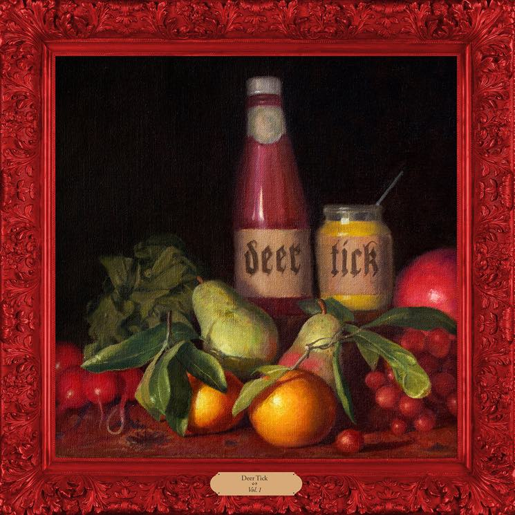 Deer Tick Deer Tick Vol. 1 / Deer Tick Vol. 2