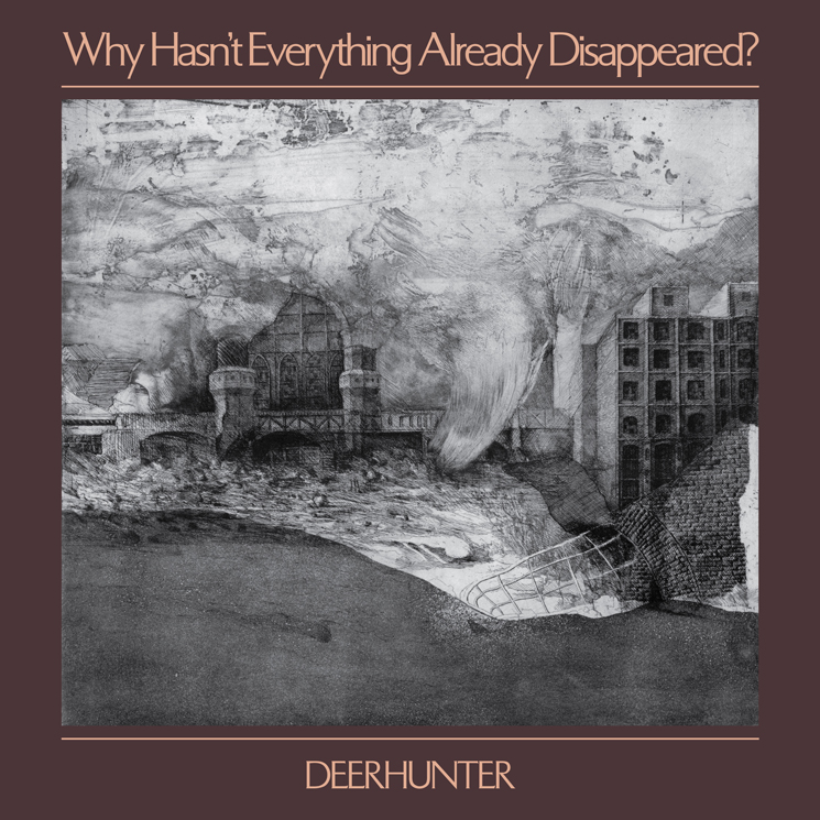 "Deerhunter Share New ""Plains"" Single"