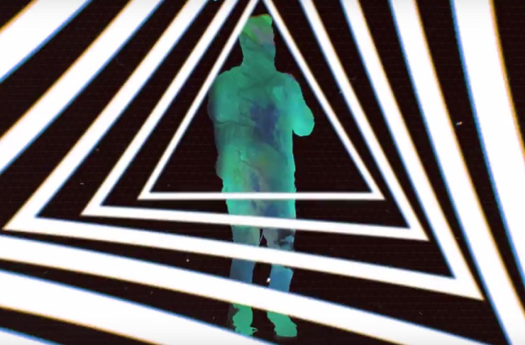 Deftones 'Prayers/Triangles' (video)