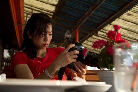 The Defector: Escape from North Korea Ann Shin
