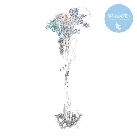 Deft Blue Jasmine EP