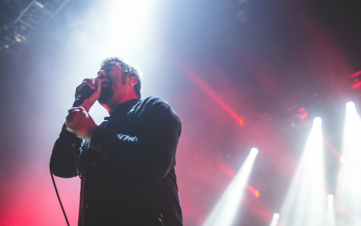 Deftones' Chino Moreno Announces Livestream DJ Set