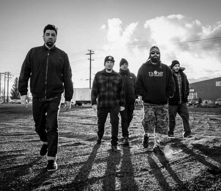 Five Noteworthy Facts You May Not Know About Deftones