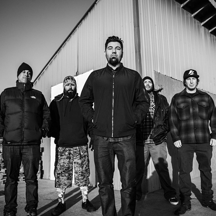 Deftones' New Album Will Feature 10 Tracks and a 'Gargantuan' First Single