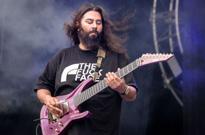 Deftones' Chino Moreno Blames Guitarist Stephen Carpenter's Anti-Vax Conspiracies on Weed