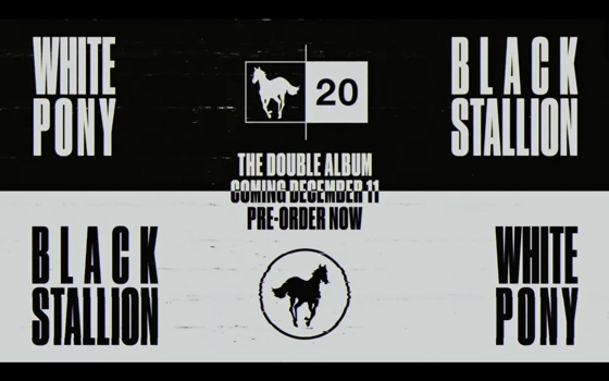 Deftones Detail 'Black Stallion' Remix Album with Robert Smith, Mike Shinoda, DJ Shadow