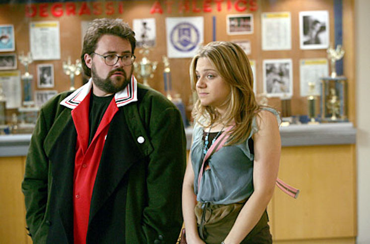 Kevin Smith Survived Heart Surgery by Singing the 'Degrassi' Theme to Himself