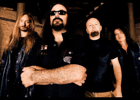 Deicide Announce North American Fall Tour, Play Toronto, Montreal