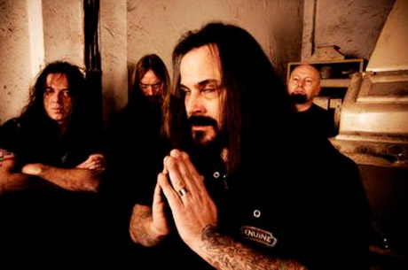 Deicide Announce 'In the Minds of Evil'