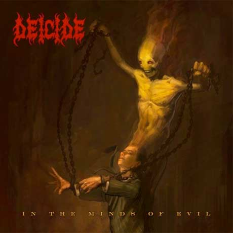 "Deicide ""In the Minds of Evil"""