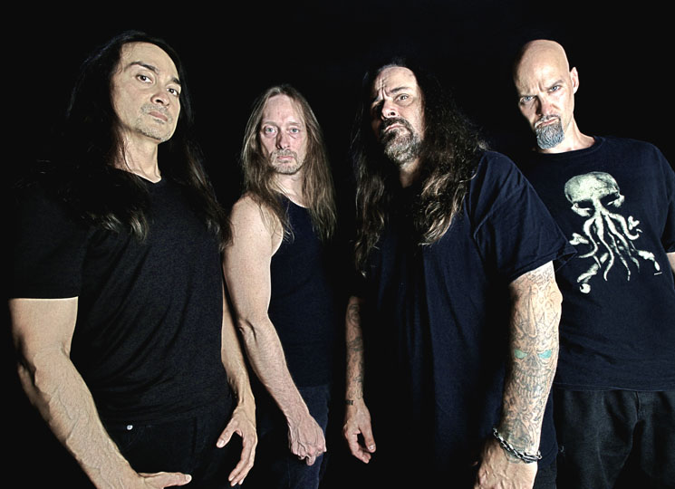 Deicide's Glen Benton Clears Up Some Rumours About Himself and 'Overtures of Blasphemy'