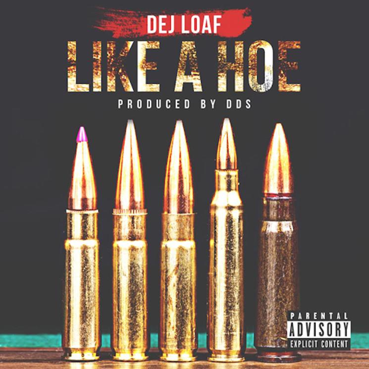 """Dej Loaf """"Like a Hoe"""""""
