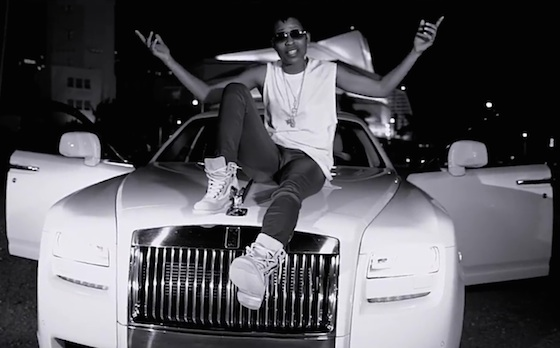 Dej Loaf 'On My Own' (video)