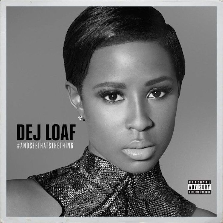 "Dej Loaf ""Hey There"" (ft. Future)"