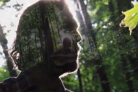 Tony Dekker 'Prayer of the Woods' (video)