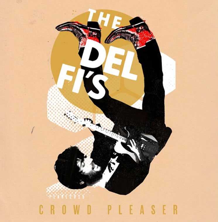 The Del Fi's 'Crowd Pleaser' (album stream)