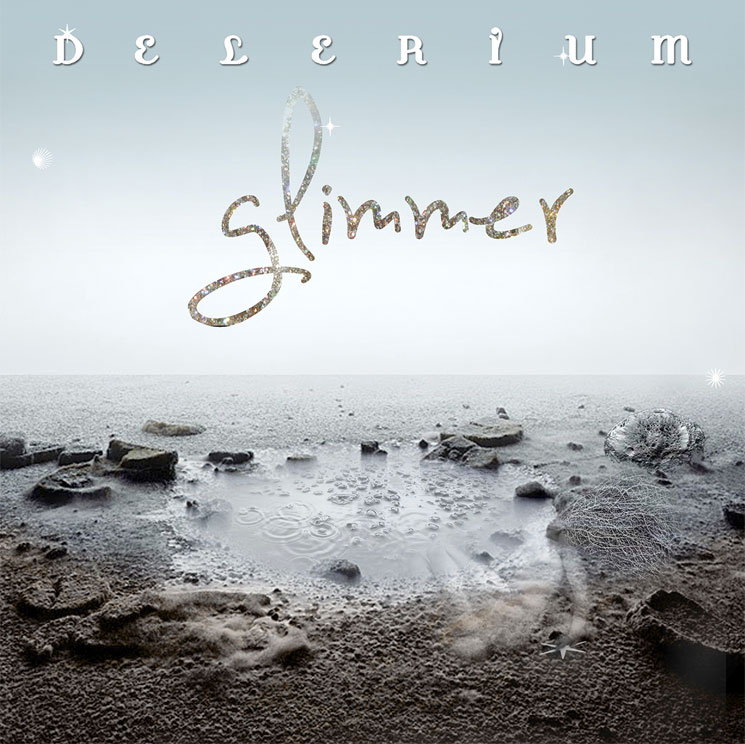 "Delerium ""Glimmer"" (ft. Emily Haines)"