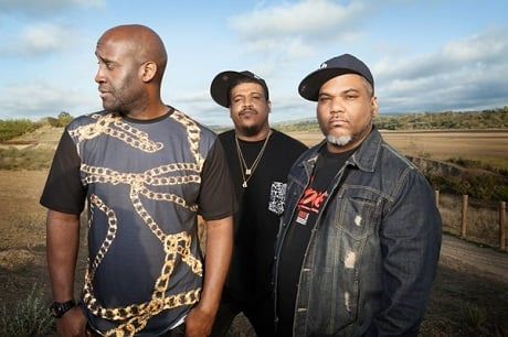 De La Soul Offering Up Entire Catalog for Free on Valentine's Day, Prepping New Material
