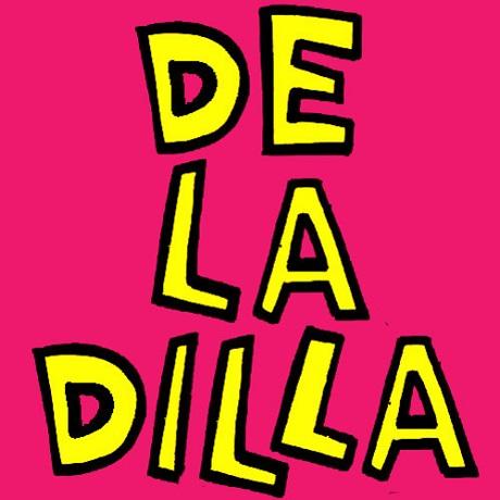 """De La Soul """"Dilla Plugged In"""""""