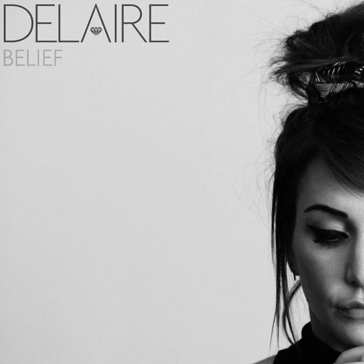 "Delaire ""Belief"" (Delorean remix)"