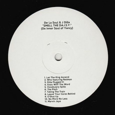 De La Soul 'Smell the D.A.I.S.Y.' (mixtape)