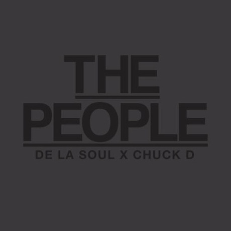 De La Soul 'The People' (ft. Chuck D)