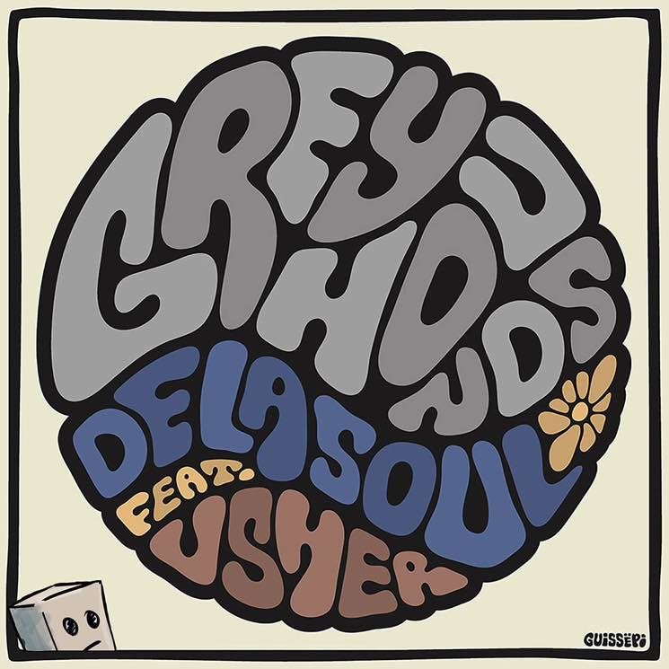 "De La Soul ""Greyhounds"" (ft. Usher)"
