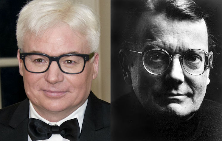 Mike Myers to Play Comedy Legend Del Close in Upcoming Biopic