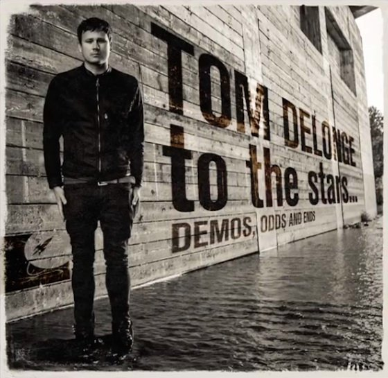 "Tom DeLonge ""New World"""