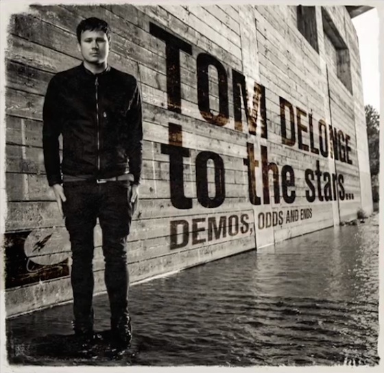 Tom DeLonge 'To the Stars...' (album stream)