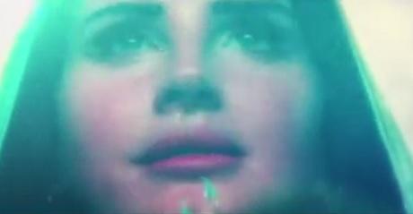 Lana Del Rey 'Tropico' (trailer)