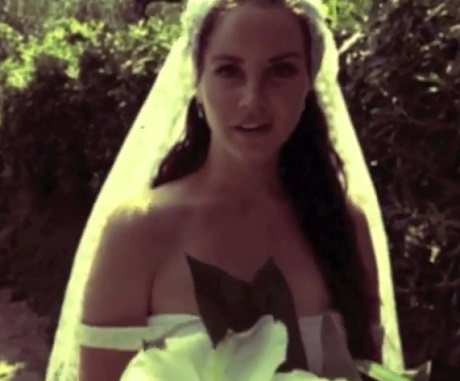 "Lana Del Rey ""Ultraviolence"" (video)"