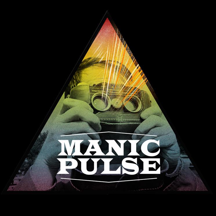 "Delta Will ""Manic Pulse"""