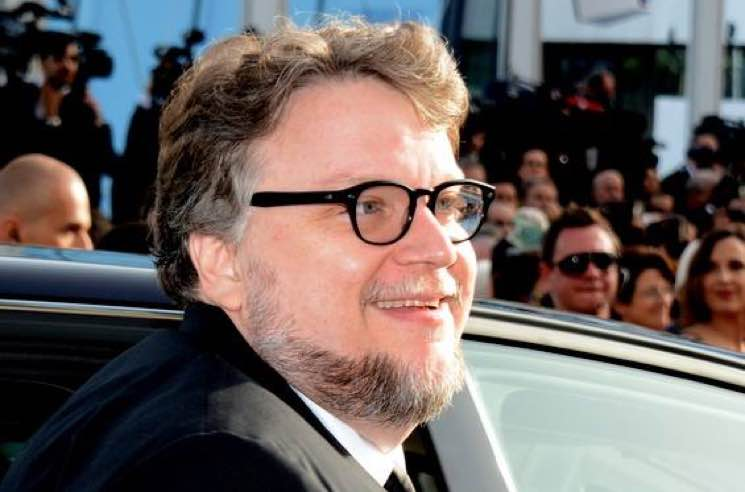 Guillermo del Toro Is Making a Stop-Motion 'Pinocchio' Movie