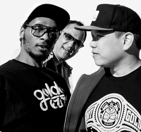 Deltron 3030 Talk New Solo Projects Involving Mary Elizabeth Winstead, Jon Spencer, Ladybug Mecca and Mike Patton