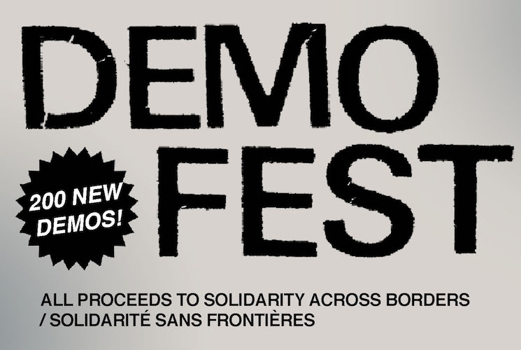 DEMO FEST Inspires Hundreds of Musicians to Launch New Projects on the Same Day