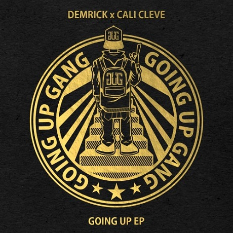 Demrick 'Going Up' EP