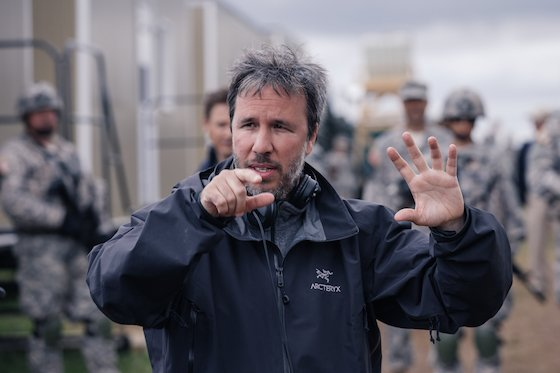 Hans Zimmer Is Scoring Denis Villeneuve's 'Dune'