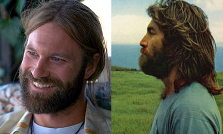 Aaron Eckhart Cast as Dennis Wilson in Upcoming Biopic