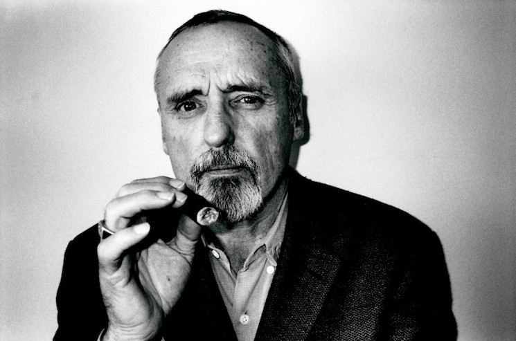 You Can Now Buy Dennis Hopper's Record Collection for $150,000