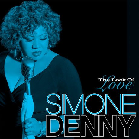 "Simone Denny ""The Look of Love"" (ABC cover)"